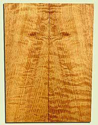 "CDSB42944 - Port Orford Cedar, Acoustic Guitar Soundboard, Dreadnought Size, Med. to Fine Grain, Excellent Color& Figure, Highly ResonantGuitar Wood, 2 panels each 0.18"" x 8.5"" x 23.25"", S2S"