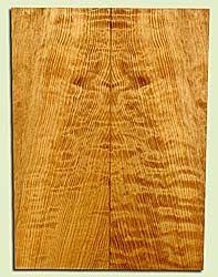 "CDSB42945 - Port Orford Cedar, Acoustic Guitar Soundboard, Dreadnought Size, Med. to Fine Grain, Excellent Color& Figure, Highly ResonantGuitar Wood, 2 panels each 0.18"" x 8.5"" x 23.25"", S2S"