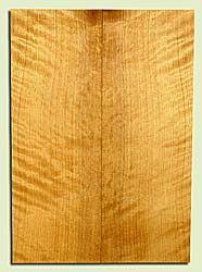 "CDSB42953 - Port Orford Cedar, Acoustic Guitar Soundboard, Dreadnought Size, Med. to Fine Grain, Excellent Color& Figure, Highly ResonantGuitar Wood, 2 panels each 0.18"" x 8.25"" x 23.25"", S2S"