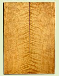 "CDSB42955 - Port Orford Cedar, Acoustic Guitar Soundboard, Dreadnought Size, Med. to Fine Grain, Excellent Color& Figure, Highly ResonantGuitar Wood, 2 panels each 0.18"" x 8.25"" x 23.625"", S2S"
