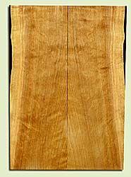 "CDSB42956 - Port Orford Cedar, Acoustic Guitar Soundboard, Dreadnought Size, Med. to Fine Grain, Excellent Color& Figure, Highly ResonantGuitar Wood, 2 panels each 0.18"" x 8.25"" x 23.625"", S2S"