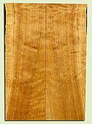 "CDSB42959 - Port Orford Cedar, Acoustic Guitar Soundboard, Dreadnought Size, Med. to Fine Grain, Excellent Color& Figure, Highly ResonantGuitar Wood, 2 panels each 0.18"" x 8.25"" x 23.625"", S2S"