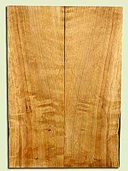 "CDSB42960 - Port Orford Cedar, Acoustic Guitar Soundboard, Dreadnought Size, Med. to Fine Grain, Excellent Color& Figure, Highly ResonantGuitar Wood, 2 panels each 0.18"" x 8.25"" x 23.625"", S2S"