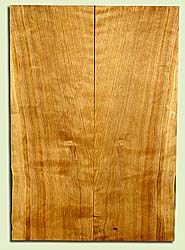 "CDSB42961 - Port Orford Cedar, Acoustic Guitar Soundboard, Dreadnought Size, Med. to Fine Grain, Excellent Color& Figure, Highly ResonantGuitar Wood, 2 panels each 0.18"" x 8.25"" x 23.625"", S2S"