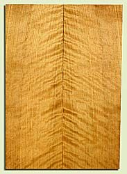 "CDSB42967 - Port Orford Cedar, Acoustic Guitar Soundboard, Dreadnought Size, Med. to Fine Grain, Excellent Color& Figure, Highly ResonantGuitar Wood, 2 panels each 0.18"" x 8.375"" x 23.75"", S2S"