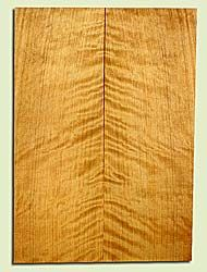 "CDSB42968 - Port Orford Cedar, Acoustic Guitar Soundboard, Dreadnought Size, Med. to Fine Grain, Excellent Color& Figure, Highly ResonantGuitar Wood, 2 panels each 0.18"" x 8.375"" x 23.75"", S2S"
