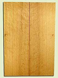 "CDSB42975 - Port Orford Cedar, Acoustic Guitar Soundboard, Dreadnought Size, Med. to Fine Grain, Excellent Color& Figure, Highly ResonantGuitar Wood, 2 panels each 0.18"" x 8.25"" x 23.625"", S2S"
