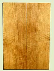"CDSB42984 - Port Orford Cedar, Acoustic Guitar Soundboard, Dreadnought Size, Med. to Fine Grain, Excellent Color & Figure, Highly Resonant Guitar Wood, 2 panels each 0.18"" x 8.125"" x 23.625"", S2S"
