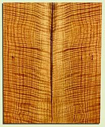 "CDSB43105 - Port Orford Cedar, Acoustic Guitar Soundboard, Dreadnought Size, Med. to Fine Grain, Excellent Color & Figure, Highly Resonant Guitar Wood, 2 panels each 0.18"" x 9.125"" x 22.75"", S2S"