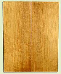 "CDSB43108 - Port Orford Cedar, Acoustic Guitar Soundboard, Dreadnought Size, Med. to Fine Grain, Excellent Color& Figure, Highly ResonantGuitar Wood, 2 panels each 0.18"" x 9"" x 23.25"", S2S"