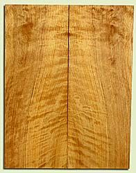 "CDSB43113 - Port Orford Cedar, Acoustic Guitar Soundboard, Dreadnought Size, Med. to Fine Grain, Excellent Color & Figure, Highly Resonant Guitar Wood, 2 panels each 0.18"" x 8.75"" x 22.875"", S2S"