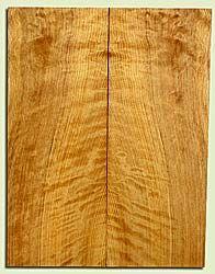 "CDSB43113 - Port Orford Cedar, Acoustic Guitar Soundboard, Dreadnought Size, Med. to Fine Grain, Excellent Color& Figure, Highly ResonantGuitar Wood, 2 panels each 0.18"" x 8.75"" x 22.875"", S2S"