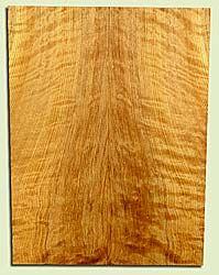"CDSB43114 - Port Orford Cedar, Acoustic Guitar Soundboard, Dreadnought Size, Med. to Fine Grain, Excellent Color& Figure, Highly ResonantGuitar Wood, 2 panels each 0.18"" x 8.75"" x 22.875"", S2S"