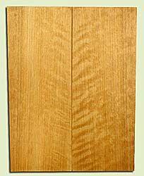 "CDSB43116 - Port Orford Cedar, Acoustic Guitar Soundboard, Dreadnought Size, Med. to Fine Grain, Excellent Color& Figure, Highly ResonantGuitar Wood, 2 panels each 0.18"" x 9"" x 23.5"", S2S"