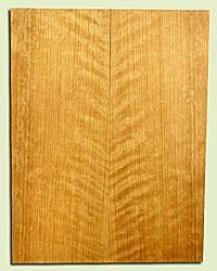 "CDSB43119 - Port Orford Cedar, Acoustic Guitar Soundboard, Dreadnought Size, Med. to Fine Grain, Excellent Color & Figure, Highly Resonant Guitar Wood, 2 panels each 0.18"" x 9"" x 23.5"", S2S"