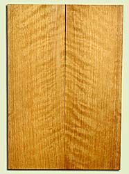 "CDSB43123 - Port Orford Cedar, Acoustic Guitar Soundboard, Dreadnought Size, Med. to Fine Grain, Excellent Color& Figure, Highly ResonantGuitar Wood, 2 panels each 0.18"" x 8.25"" x 23.75"", S2S"
