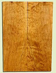 "CDSB43125 - Port Orford Cedar, Acoustic Guitar Soundboard, Dreadnought Size, Med. to Fine Grain, Excellent Color & Figure, Highly Resonant Guitar Wood, 2 panels each 0.18"" x 8.25"" x 23.75"", S2S"