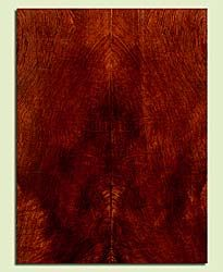 "RWES43361 - Redwood, Solid Body Guitar Fat Drop Top Set, Salvaged Old Growth, Excellent Color & Burl, Eco-Friendly Guitar Tonewood, Note: There are checks in this piece, 2 panels each 0.4"" x 5.25"" x 21.375"", S2S"