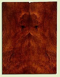 """RWES43363 - Redwood, Solid Body Guitar Drop Top Set, Salvaged Old Growth, Excellent Color & Burl, Eco-Friendly Guitar Tonewood, 2 panels each 0.27"""" x 8.25"""" x 21.875"""", S2S"""