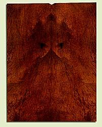 """RWES43364 - Redwood, Solid Body Guitar Drop Top Set, Salvaged Old Growth, Excellent Color & Burl, Eco-Friendly Guitar Tonewood, 2 panels each 0.27"""" x 8.25"""" x 21.75"""", S2S"""