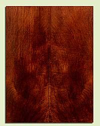 """RWES43369 - Redwood, Solid Body Guitar Drop Top Set, Salvaged Old Growth, Excellent Color & Burl, Eco-Friendly Guitar Tonewood, Note: There are checks in this set, 2 panels each 0.26"""" x 8.125"""" x 21.375"""", S2S"""