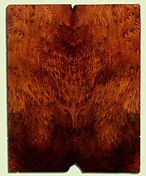 """RWES43370 - Redwood, Solid Body Guitar Drop Top Set, Salvaged Old Growth, Excellent Color & Burl, Eco-Friendly Guitar Tonewood, Note: There are checks in this set, 2 panels each 0.27"""" x 8"""" x 20.25"""", S2S"""