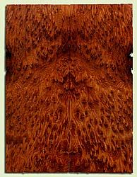 """RWES43371 - Redwood, Solid Body Guitar Drop Top Set, Salvaged Old Growth, Excellent Color & Burl, Eco-Friendly Guitar Tonewood, Note: There are checks in this set, 2 panels each 0.26"""" x 7.875"""" x 20.875"""", S2S"""