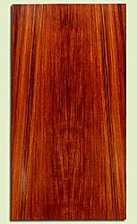 "RWES43519 - Redwood, Solid Body Guitar Fat Drop Top Set, Salvaged Old Growth, Excellent Color & Curl, Rare Guitar Wood, 2 panels each 0.44"" x 6.375"" x 23.875"", S2S"