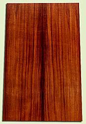 "RWES43520 - Redwood, Solid Body Guitar Fat Drop Top Set, Salvaged Old Growth, Excellent Color & Curl, Rare Guitar Wood, 2 panels each 0.42"" x 7.75"" x 23.875"", S2S"