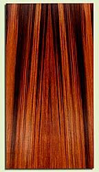 "RWES43522 - Redwood, Solid Body Guitar Fat Drop Top Set, Salvaged Old Growth, Excellent Color & Curl, Rare Guitar Wood, 2 panels each 0.39"" x 6.375"" x 23.875"", S2S"