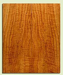 """CDES43565 - Port Orford Cedar, Solid Body Guitar Fat Drop Top Set, Med. to Fine Grain, Excellent Color, Highly ResonantGuitar Wood, 2 panels each 0.34"""" x 9.625"""" x 22.75"""", S2S"""