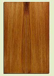 "DFSB43726 - Douglas Fir, Acoustic Guitar Soundboard, Classical Size, Very Fine Grain Salvaged Old Growth, Excellent Color& Contrast, ExquisiteGuitar Wood, 2 panels each 0.18"" x 7.75"" x 23.75"", S2S"