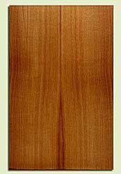 "DFSB43729 - Douglas Fir, Acoustic Guitar Soundboard, Classical Size, Very Fine Grain Salvaged Old Growth, Excellent Color& Contrast, ExquisiteGuitar Wood, 2 panels each 0.18"" x 7.625"" x 23.75"", S2S"