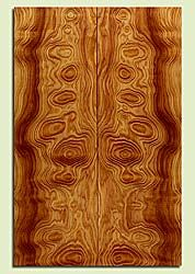 "DFES43751 - Douglas Fir, Solid Body Guitar Drop Top Set, Med. Grain Salvaged Old Growth, Excellent Color & Contrast, Exquisite Guitar Wood, 2 panels each 0.27"" x 7.5"" x 23.25"", S2S"