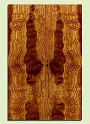 "DFES43755 - Douglas Fir, Solid Body Guitar Drop Top Set, Med. Grain Salvaged Old Growth, Excellent Color & Contrast, Exquisite Guitar Wood, 2 panels each 0.27"" x 7.625"" x 23.25"", S2S"