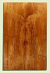 """MAES43908 - Western Big Leaf Maple, Solid Body Guitar Drop Top Set, Med. to Fine Grain, Excellent Color, OutstandingGuitar Wood, 2 panels each 0.26"""" x 7.5"""" x 23.5"""", S2S"""