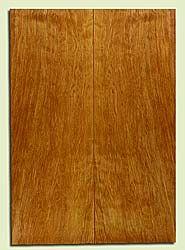 "CDES43914 - Port Orford Cedar, Solid Body Guitar Drop Top Set, Med. to Fine Grain, Excellent Color, OutstandingGuitar Wood, 2 panels each 0.27"" x 8.25"" x 23.5"", S2S"