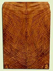 """MAES44013 - Western Big Leaf Maple, Solid Body Guitar Fat Drop Top Set, Med. to Fine Grain, Excellent Color, OutstandingGuitar Wood, 2 panels each 0.43"""" x 8"""" x 23"""", S2S"""