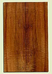 """MAES44014 - Western Big Leaf Maple, Solid Body Guitar Fat Drop Top Set, Med. to Fine Grain, Excellent Color, OutstandingGuitar Wood, 2 panels each 0.41"""" x 7.5"""" x 23.375"""", S2S"""