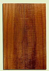 """MAES44015 - Western Big Leaf Maple, Solid Body Guitar Fat Drop Top Set, Med. to Fine Grain, Excellent Color, OutstandingGuitar Wood, 2 panels each 0.41"""" x 7.5"""" x 23.25"""", S2S"""