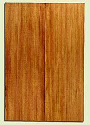"DFEB44124 - Douglas Fir, Solid Body Guitar Body Blank, Med. to Fine Grain, Excellent Color, OutstandingGuitar Wood, 2 panels each 1.86"" x 7.875"" x 23.25"", S2S"