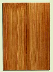 "DFEB44127 - Douglas Fir, Solid Body Guitar Body Blank, Med. to Fine Grain, Excellent Color, OutstandingGuitar Wood, 2 panels each 1.95"" x 8"" x 23.25"", S2S"