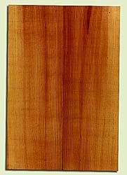 "DFEB44128 - Douglas Fir, Solid Body Guitar Body Blank, Med. to Fine Grain, Excellent Color, OutstandingGuitar Wood, 2 panels each 2"" x 7.75"" x 23.25"", S2S"