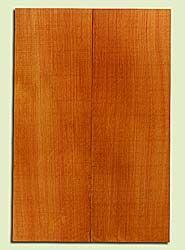 "DFEB44129 - Douglas Fir, Solid Body Guitar Body Blank, Med. to Fine Grain, Excellent Color, OutstandingGuitar Wood, 2 panels each 2"" x 7.75"" x 23.25"", S2S"