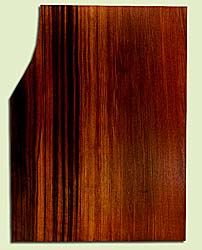 """RWEB44131 - Redwood, Solid Body Guitar One Piece Body Blank, Med. to Fine Grain, Excellent Color, OutstandingGuitar Wood, , 1 piece each 1.97"""" x 14.75 to 17.5"""" x 23.375"""", S2S"""