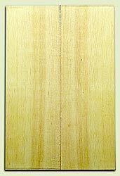 "DFSB05445 - Douglas Fir Archtop Guitar Soundboard Set, 1/4 Sawn Fine Grain Salvaged Old Growth.  2 panels each  .88"" x 8"" x 24""  S1S  Outstanding Guitar Wood"