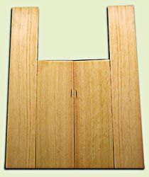"DFAS08515 - Douglas Fir Acoustic Guitar Back & Side Set, Fine Grain Old Growth, Awesome Tap Tone, Dreadnought size. 2 panels each .20"" x 8"" x 23"" and 2 panels each .18"" x 6"" x 35.75"" S1S Amazing Guitar Wood"