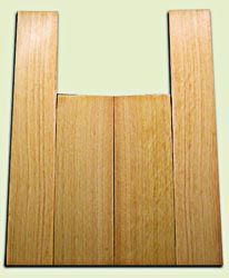 "DFAS08516 - Douglas Fir Acoustic Guitar Back & Side Set, Fine Grain Old Growth, Awesome Tap Tone, Dreadnought size. 2 panels each .20"" x 8"" x 23"" and 2 panels each .18"" x 6"" x 35.75"" S1S Very Fine Guitar Wood"