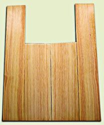 "DFAS08517 - Douglas Fir Acoustic Guitar Back & Side Set, Fine Grain Old Growth, Awesome Tap Tone, Dreadnought size. 2 panels each .18"" x 7.75"" x 23"" and 2 panels each .18"" x 6"" x 35.75"" S1S Amazing Guitar Wood"