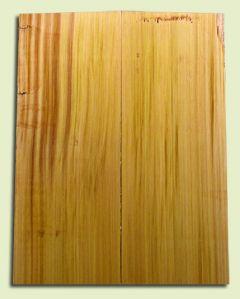 "RCSB09809 - Western Redcedar Archtop  Guitar Soundboard Set, Fine Grain Old Growth, Very Stiff, Rings Like Crystal.  2 panels each .875"" x 9"" x 24""  S1S  Outstanding Guitar Wood"